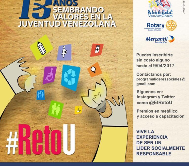RSE con #RetoU