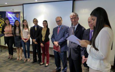Integrando La Vida entregó mención Bienestar en programa Universitario Reto U para Líderes Sociales edición 2018