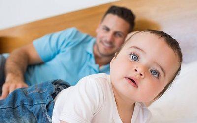 Integrar al padre