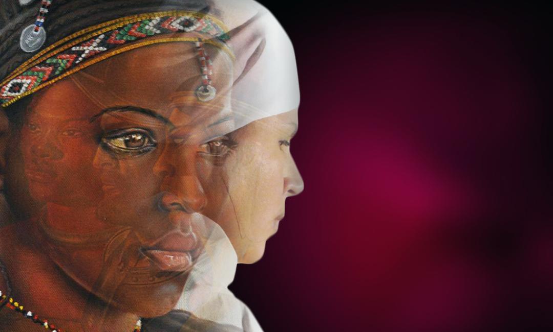 Mi Negra y Yo La Noche de Los Ancestros
