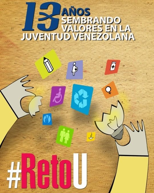 Conoce a los 10 finalistas del RETO U para Lideres Sociales en su XVIII Edición