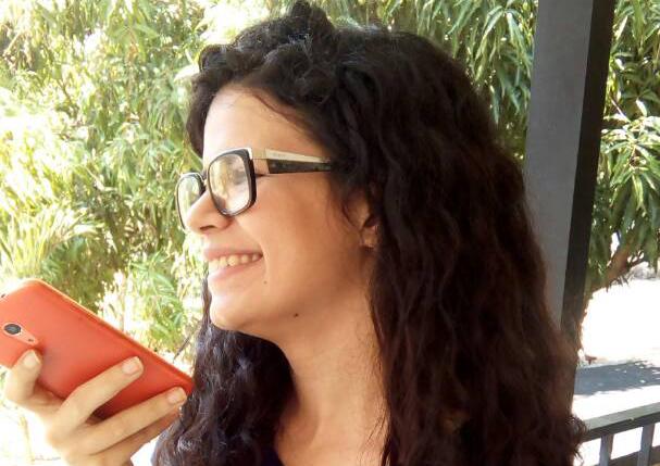 Trina Esparza, ganadora del Reto U, realizó una gira de medios exitosa gracias a Integrando la Vida