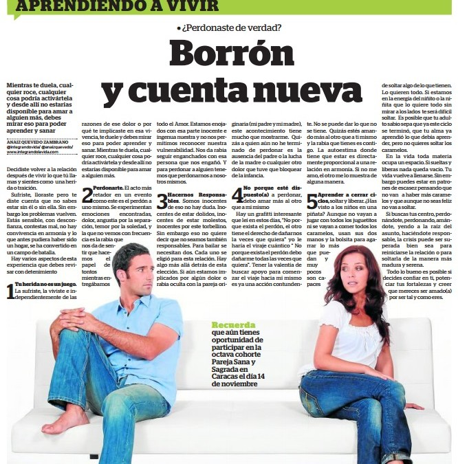 Borrón y Cuenta Nueva