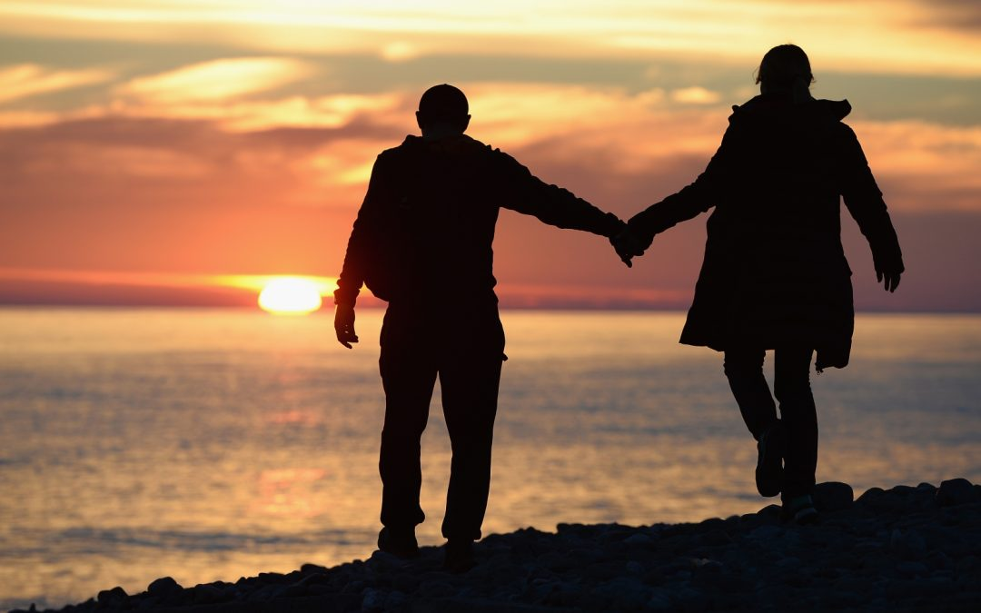 Quiero atraer la pareja sana y sagrada que merezco