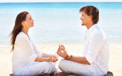 ¿Cómo atraer a la pareja sana y sagrada que merezco?